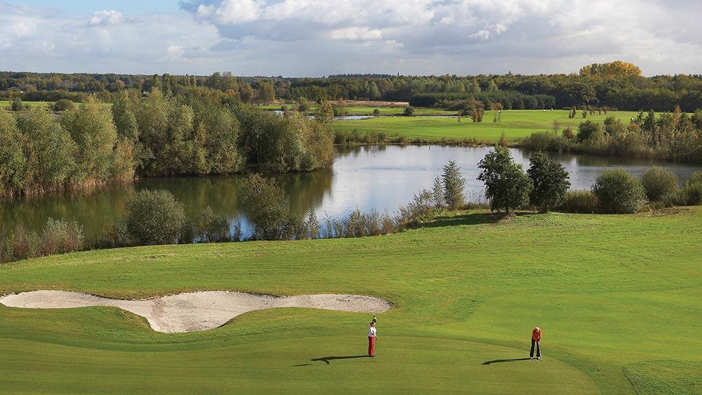 Het Efteling Golfpark Open Amateur